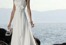 Wedding Dresses / Ideas for Em's dress