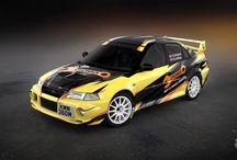 Chonka Motorsport