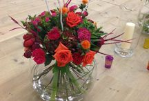Recommended Supplier : Rebel Flower Company / Gateshead based, Rebel Flowers create beautiful floral displays for your big day. From button holes to bouquets and so much more.