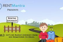 Rental Journey-RentMantra