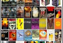 Teen Reads / Keep on top of upcoming popular teen literature!