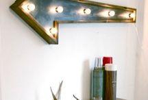 Home Decor I love / by Julie Wallar