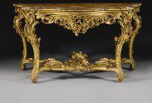 Мебель историческая