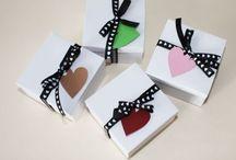 Presents boxex