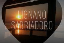 Hotel Bellavista Lignano Sabbiadoro / Relax, divertimento e ottimo cibo