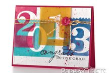 Cards - Graduation / by Jean Story