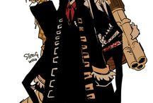 One Piece: LZS