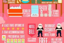 Concert Infographics