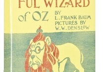 Oz Books / All things that have to do with Oz and books!