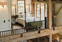Home : Timber frame