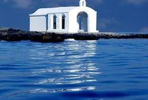 WEDDING CHURCHES IN CRETE