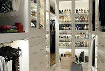 Closet Rooms