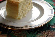 Crestless cheesecake