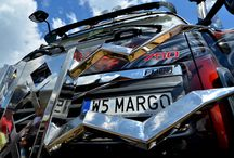 "Abbadon / PWMargo Truck ""Abbadon"""