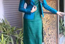 Handloom Shilpa Reddy
