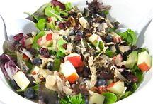 Salads / Salads / by Jana Emily