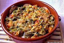 cocina Mallorquina