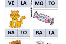 Jogos alfabetização