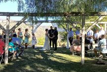 Southern Ca. Wedding Locations / Beautiful and picturesque locations in Southern California for memorable outdoor or indoor weddings.
