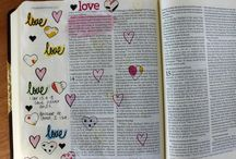 My Bible Journaling