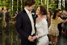 Breaking Dawn wedding<3