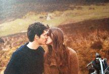 Kiss On Lips