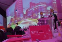 MYTA 2013 / The Manchester Young Talent Awards is JCI Manchester's annual flagship event celebrating talented young professionals across the city. The 2013 MYTA was hosted at the Imperial War Museum