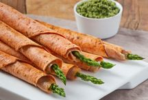 Easy Apps / These simple appetizers are perfect for feeding a crowd.