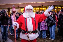 Holiday Walk / Yearly free community event in the Flint Cultural Center featuring a PBS Kids character, Santa Claus, performances, music, carolers, and hot chocolate. A great way to get anyone into the spirit of the Holidays!
