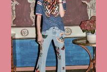 fashion | campaigns & lookbooks