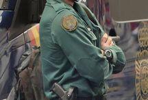 Man Uniform