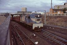 Queensland Railways