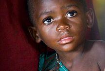 Uganda / One Day... / by Madison Tapp
