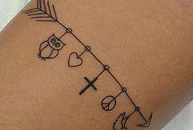 Nové tetování