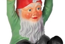 Gnomes Live in Seabrook
