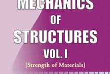 MECHANICS OF STRUCTURES VOL. I