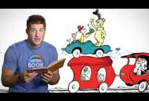 Dr. Seuss / by Kristy Dodson