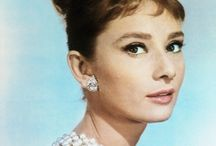 Audrey_Hepburn / Photos and pictures i like most of my favourite actress.