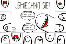 światowy dzien uśmiechu