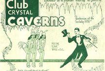 U Street Night Clubs, Early 1900s