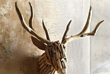 Driftwood Project Ideas