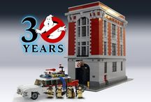 Lego / by Randall Smith