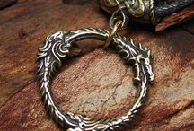 Rings & Pendents