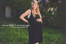 Maternity fashion / by Emily Rivait