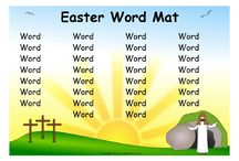 Easter Teaching Resources