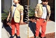 Kids clothing / by Rabia Khushnood