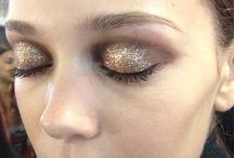Glitter & shine / Ooo, shiny...