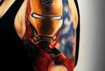 Tattoo <3 / by Alisha Ann