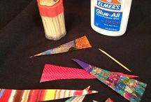 Crafts for School