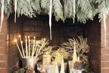 Christmas / by Hollye Cross